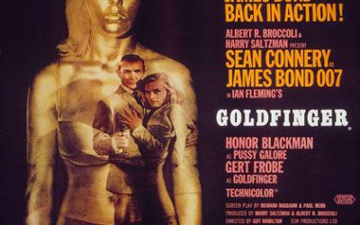 Goldfinger Quiz
